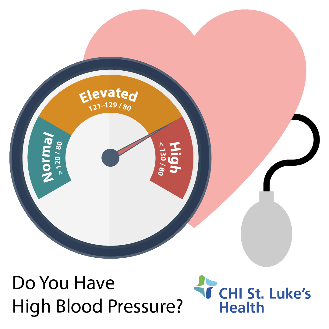 Heart Health Stats Blood Pressure, Cholesterol & Heart Rate   St ...